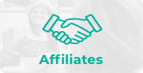 Affiliates Button Hover